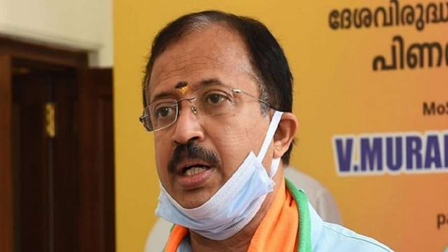 We failed to recognize the more pervasive forms of religious terror: Muraleedharan in UN- India TV Hindi