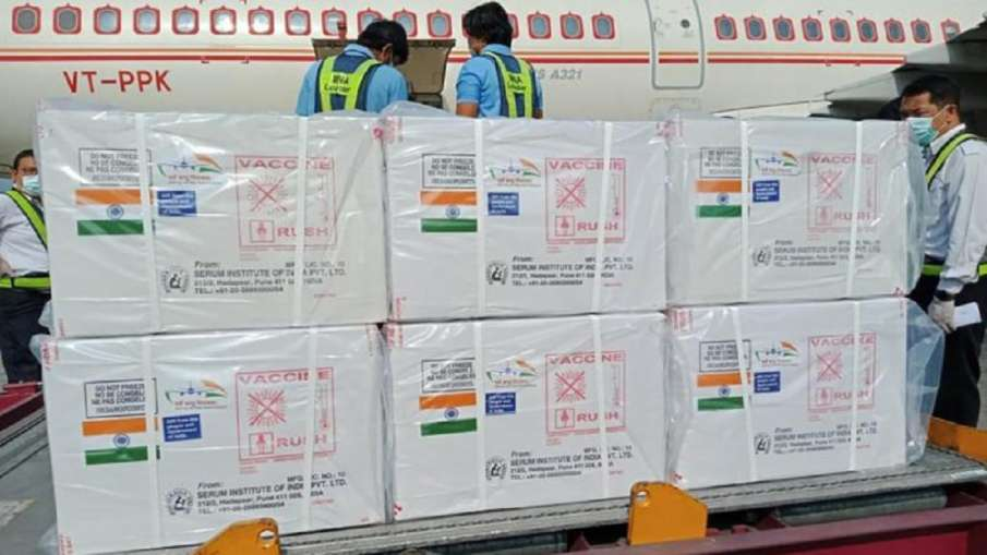 भारत ने फिर शुरु की पड़ोसी देशों को वैक्सीन की सप्लाई, 4 देशों को जा चुकी हैं खेप- India TV Hindi