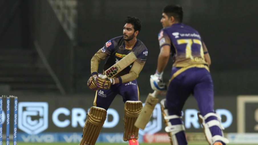 IPL 2021 : KKR को फाइनल में...- India TV Hindi