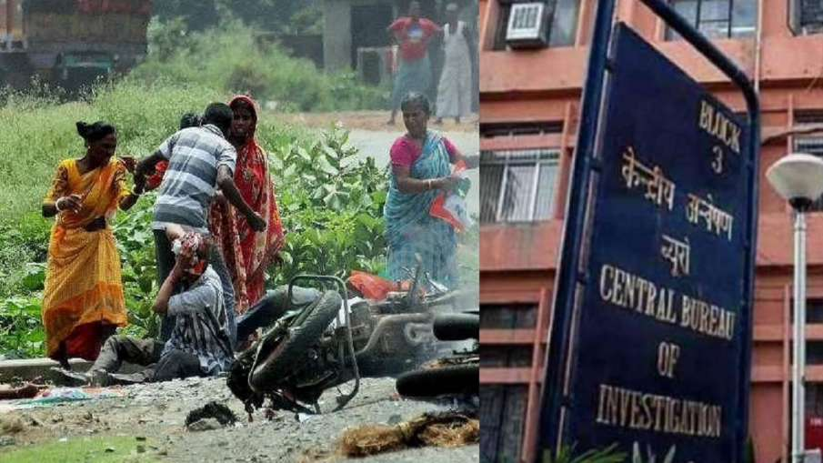 बंगाल चुनाव बाद हिंसा मामला: CBI ने पश्चिम मेदिनीपुर से 11 और लोगों को गिरफ्तार किया- India TV Hindi