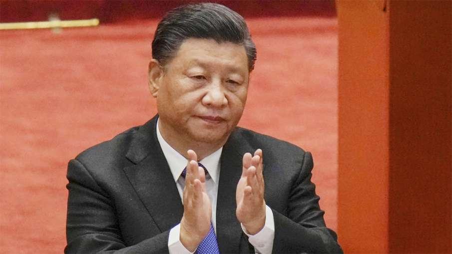 Xi Jinping, Xi Jinping Taiwan, Xi Jinping Taiwan China- India TV Hindi