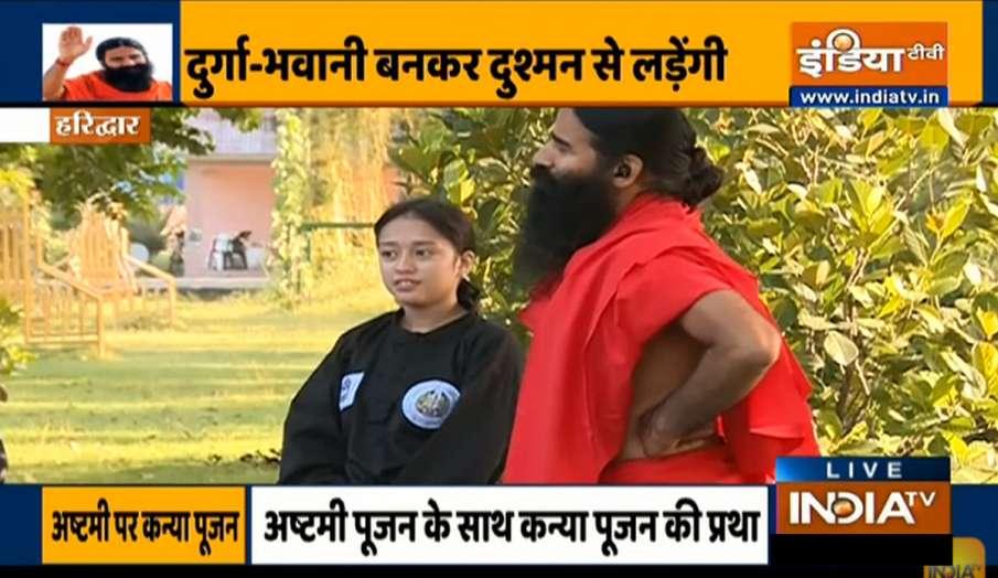 yoga asanas pranayama and diet plan to increase women stamina- India TV Hindi