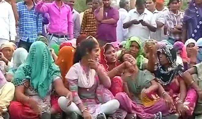 दलित हत्याकांड की...- India TV Hindi