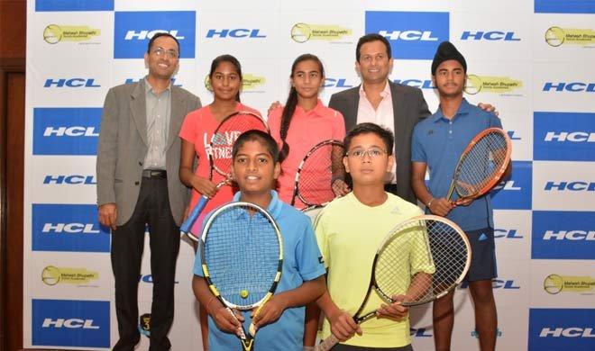 टेनिस को बढ़ावे के लिए...- India TV