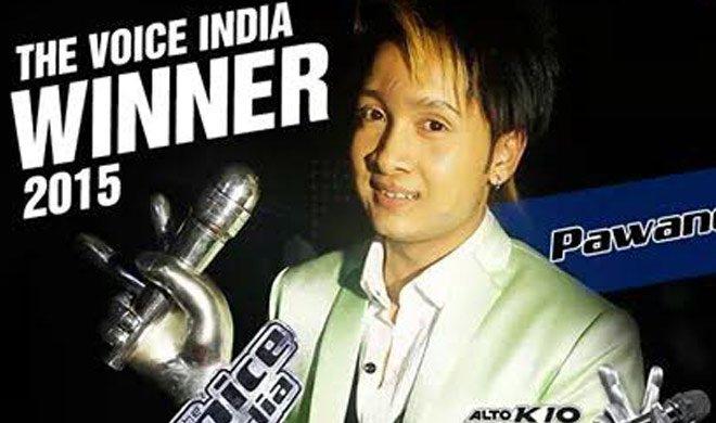 पवनदीप राजन के नाम हुआ...- India TV Hindi