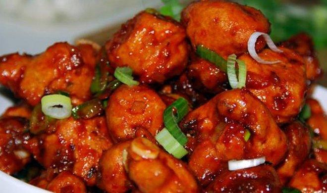 Recipe: पनीर मंचूरियन- India TV Hindi